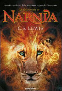 Copertina di 'Le cronache di Narnia'