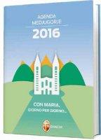 Agenda Shalom Medjugorje 2016 - Autori vari
