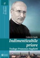 Indimenticabile priore - Umberto Casale