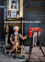 Afghanistan. Ediz. inglese, francese e tedesca - McCurry Steve