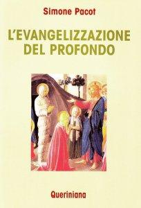 Copertina di 'L'evangelizzazione del profondo'