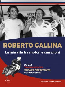 Copertina di 'Roberto Gallina'