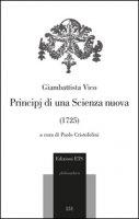 Principj di una scienza nuova (1725) - Vico Giambattista
