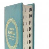 Immagine di 'La sacra Bibbia'