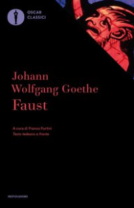Copertina di 'Faust. Testo tedesco a fronte'