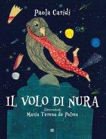 Il volo di Nura - Paola Caridi, Maria Teresa de Palma