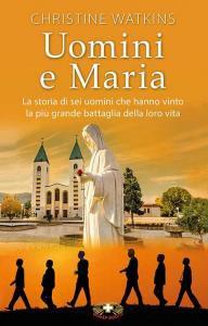 Copertina di 'Uomini e Maria'