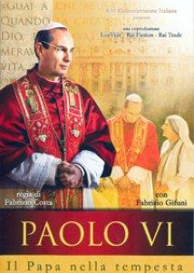Copertina di 'Paolo VI. Il Papa nella tempesta'