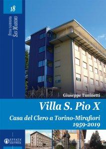 Copertina di 'Villa S. Pio X'