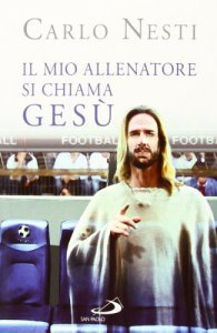 Copertina di 'Il mio allenatore si chiama Gesù'