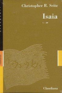 Copertina di 'Isaia vol. 1 e 2'