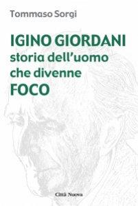 Copertina di 'Igino Giordani'