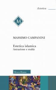 Copertina di 'Estetica islamica'