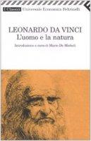 L' uomo e la natura - Leonardo da Vinci