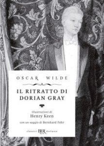 Copertina di 'Il ritratto di Dorian Gray. Ediz. deluxe'