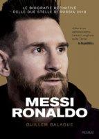 Messi Ronaldo - Balague Guillem