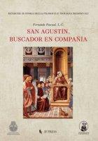 San Agustín, buscador en compañía - Pascual Fernando