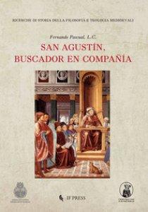 Copertina di 'San Agustín, buscador en compañía'