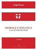 Morale e politica. - Luigi Sturzo