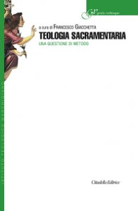Copertina di 'Teologia Sacramentaria'