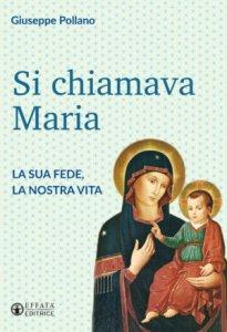 Copertina di 'Si chiamava Maria'