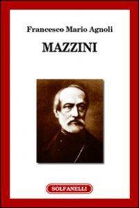 Copertina di 'Mazzini'