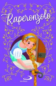 Copertina di 'Raperonzolo'