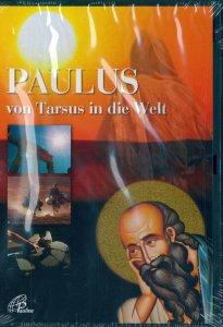Copertina di 'Paulus Von Tarsus In Die Welt'