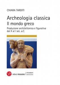 Copertina di 'Archeologia classica'
