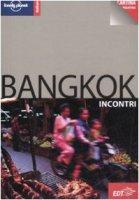 Bangkok. Con cartina - Williams China