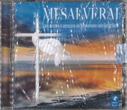 Copertina di 'Mi salverai - Opuscolo + CD'