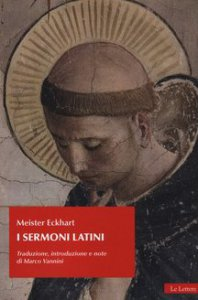 Copertina di 'I sermoni latini'