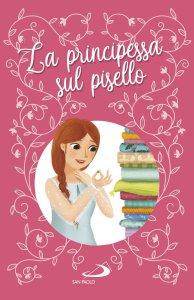 Copertina di 'La principessa sul pisello'