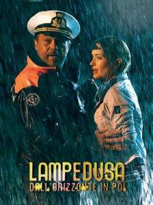 Copertina di 'Lampedusa. Sceneggiato TV - 2 DVD'