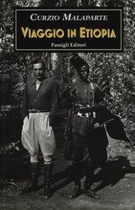 Copertina di 'Viaggio in Etiopia e altri scritti africani'