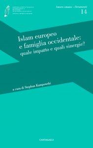 Copertina di 'Islam europeo e famiglia occidentale'