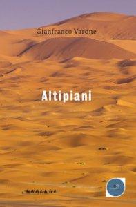 Copertina di 'Altipiani'