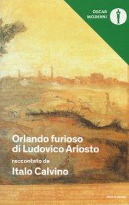 Copertina di '«Orlando furioso» di Ludovico Ariosto'