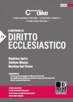 Compendio di diritto ecclesiastico - Beatrice Serra