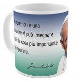 """Immagine di 'SpiriTazza """"L'amore non si può insegnare"""" (Giovanni Paolo II)'"""