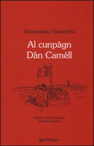 Copertina di 'Al cunpâgn Dan Caméll'