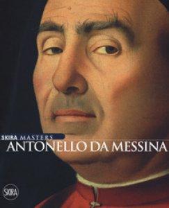 Copertina di 'Antonello da Messina. Ediz. a colori'