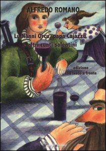 Copertina di 'Nanni orcu e altri racconti salentini (Lu)'