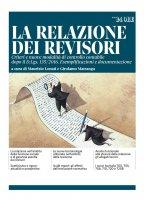 LA RELAZIONE DEI REVISORI - Girolamo Matranga,  Maurizio Lonati