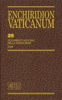 Enchiridion Vaticanum. 25