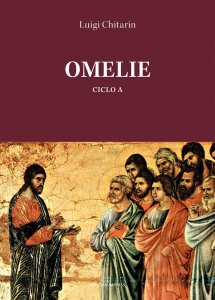 Copertina di 'Omelie. Ciclo A'