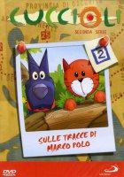 Cuccioli 2. Sulle tracce di Marco Polo #02