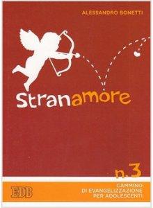 Copertina di 'Stranamore'