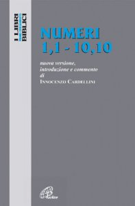 Copertina di 'Numeri 1,10 - 10,10'