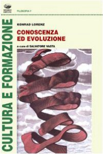 Copertina di 'Conoscenza ed evoluzione'
